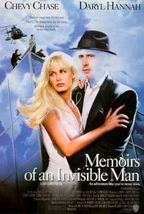 Assistir Memórias de um Homem Invisível Online Grátis Dublado Legendado (Full HD, 720p, 1080p) | John Carpenter (I) | 1992