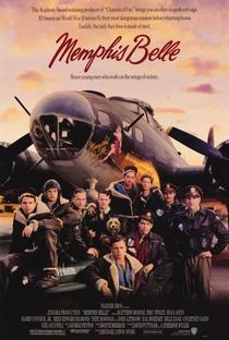 Assistir Memphis Belle: A Fortaleza Voadora Online Grátis Dublado Legendado (Full HD, 720p, 1080p)   Michael Caton-Jones   1990