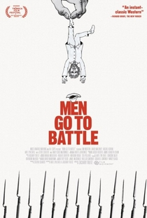 Assistir Men Go to Battle Online Grátis Dublado Legendado (Full HD, 720p, 1080p) | Zachary Treitz | 2015