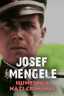 Assistir Mengele: A Caça ao Anjo da Morte Online Grátis Dublado Legendado (Full HD, 720p, 1080p) | Emmanuel Amara | 2016