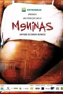 Assistir Meninas Online Grátis Dublado Legendado (Full HD, 720p, 1080p) | Sandra Werneck | 2006