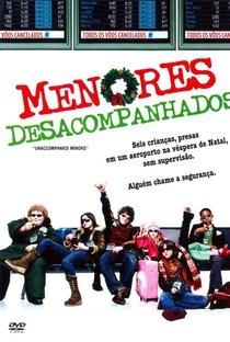 Assistir Menores Desacompanhados Online Grátis Dublado Legendado (Full HD, 720p, 1080p) | Paul Feig | 2006