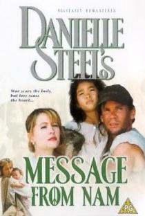 Assistir Mensagem de Saigon Online Grátis Dublado Legendado (Full HD, 720p, 1080p) | Paul Wendkos | 1993