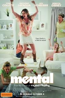 Assistir Mental Online Grátis Dublado Legendado (Full HD, 720p, 1080p) | P.J. Hogan | 2012