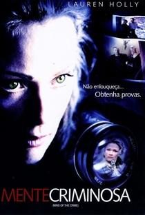 Assistir Mente Criminosa Online Grátis Dublado Legendado (Full HD, 720p, 1080p) | Jeffrey Reiner | 2004