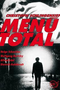 Assistir Menu Total Online Grátis Dublado Legendado (Full HD, 720p, 1080p) | Christoph Schlingensief | 1986
