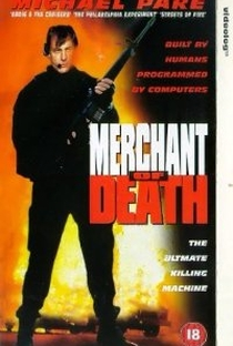Assistir Mercadores da Morte Online Grátis Dublado Legendado (Full HD, 720p, 1080p)   Yossi Wein   1997