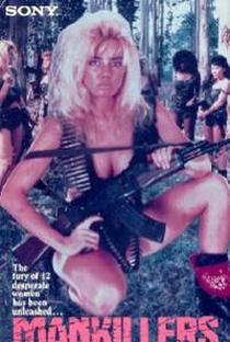 Assistir Mercenárias Online Grátis Dublado Legendado (Full HD, 720p, 1080p)   David A. Prior   1987