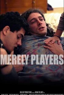 Assistir Merely Players Online Grátis Dublado Legendado (Full HD, 720p, 1080p) | Brian Follmer | 2014