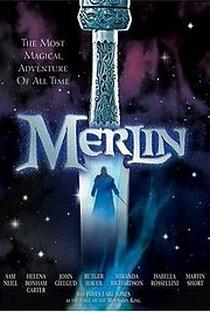 Assistir Merlin: O Começo da Lenda Online Grátis Dublado Legendado (Full HD, 720p, 1080p) | David Winning (I) | 1998