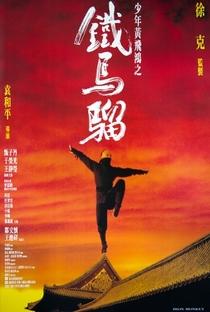 Assistir Mestre Kam: A Lenda Online Grátis Dublado Legendado (Full HD, 720p, 1080p) | Woo-Ping Yuen | 1993
