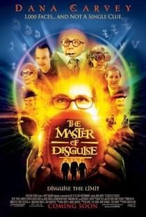 Assistir Mestre do Disfarce Online Grátis Dublado Legendado (Full HD, 720p, 1080p)   Perry Andelin Blake   2002
