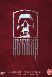 Assistir Mestres do Horror Online Grátis Dublado Legendado (Full HD, 720p, 1080p) | Dave Parker
