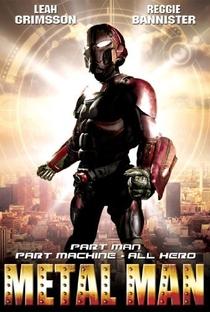 Assistir Metal Man Online Grátis Dublado Legendado (Full HD, 720p, 1080p) | Ron Karkoska | 2008
