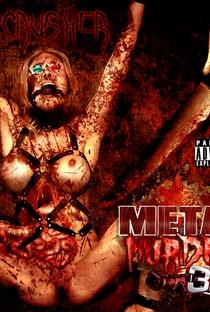 Assistir Metal Murder 3D Online Grátis Dublado Legendado (Full HD, 720p, 1080p) | Daniel Armstrong