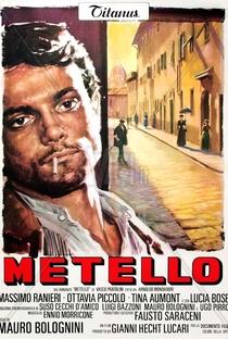 Assistir Metello Online Grátis Dublado Legendado (Full HD, 720p, 1080p)   Mauro Bolognini   1970