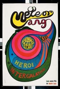 Assistir Meteorango Kid, Héroi Intergalático Online Grátis Dublado Legendado (Full HD, 720p, 1080p) | André Luiz Oliveira | 1969