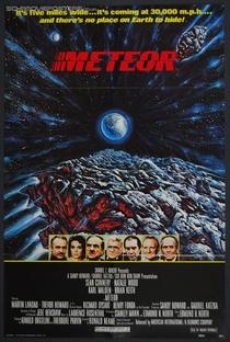 Assistir Meteoro Online Grátis Dublado Legendado (Full HD, 720p, 1080p) | Ronald Neame | 1979