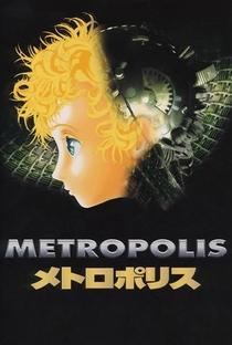 Assistir Metrópolis Online Grátis Dublado Legendado (Full HD, 720p, 1080p) | Rintaro | 2001