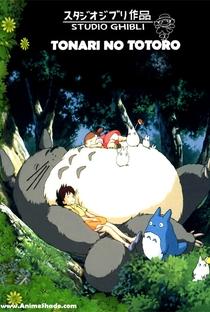 Assistir Meu Amigo Totoro Online Grátis Dublado Legendado (Full HD, 720p, 1080p) | Hayao Miyazaki | 1988