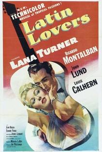Assistir Meu Amor Brasileiro Online Grátis Dublado Legendado (Full HD, 720p, 1080p) | Mervyn LeRoy | 1953