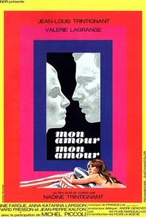 Assistir Meu Amor, Meu Amor Online Grátis Dublado Legendado (Full HD, 720p, 1080p) | Nadine Trintignant | 1967