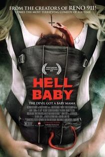 Assistir Meu Bebê é o Diabo Online Grátis Dublado Legendado (Full HD, 720p, 1080p) | Robert Ben Garant