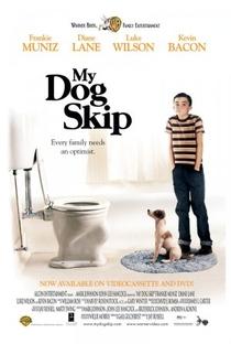 Assistir Meu Cachorro Skip Online Grátis Dublado Legendado (Full HD, 720p, 1080p)   Jay Russell   2000