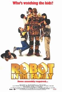 Assistir Meu Herói é Um Robô Online Grátis Dublado Legendado (Full HD, 720p, 1080p) | Jack Shaoul
