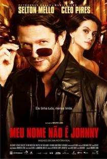 Assistir Meu Nome Não é Johnny Online Grátis Dublado Legendado (Full HD, 720p, 1080p) | Mauro Lima | 2008