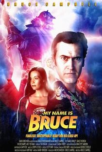 Assistir Meu Nome é Bruce Online Grátis Dublado Legendado (Full HD, 720p, 1080p)   Bruce Campbell   2007