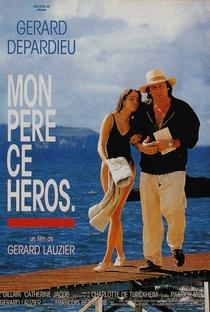 Assistir Meu Pai Herói Online Grátis Dublado Legendado (Full HD, 720p, 1080p) | Gérard Lauzier | 1991