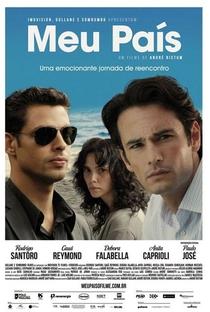 Assistir Meu País Online Grátis Dublado Legendado (Full HD, 720p, 1080p) | Andre Ristum | 2011