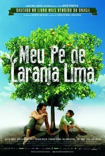 Assistir Meu Pé de Laranja Lima Online Grátis Dublado Legendado (Full HD, 720p, 1080p)   Marcos Bernstein   2012