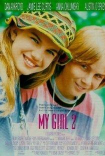 Assistir Meu Primeiro Amor, Parte 2 Online Grátis Dublado Legendado (Full HD, 720p, 1080p) | Howard Zieff | 1994
