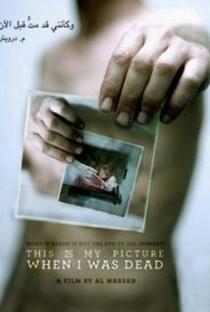 Assistir Meu Retrato Quando Morto Online Grátis Dublado Legendado (Full HD, 720p, 1080p) | Mahmoud al Massad | 2010