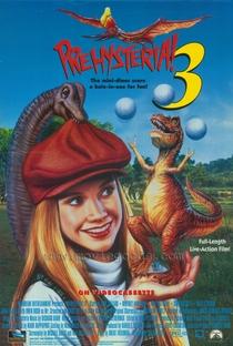 Assistir Meus Amigos Dinossauros 3 Online Grátis Dublado Legendado (Full HD, 720p, 1080p) | David DeCoteau | 1995
