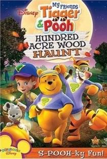 Assistir Meus Amigos Tigrão e Pooh: Assombração do Bosque dos Cem Acres Online Grátis Dublado Legendado (Full HD, 720p, 1080p) | David Hartmann