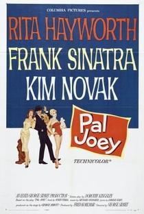 Assistir Meus Dois Carinhos Online Grátis Dublado Legendado (Full HD, 720p, 1080p)   George Sidney (II)   1957