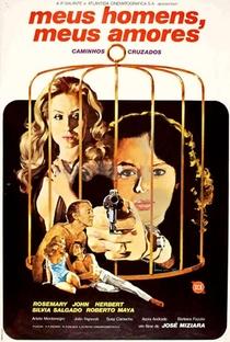 Assistir Meus Homens, Meus Amores Online Grátis Dublado Legendado (Full HD, 720p, 1080p) | José Miziara | 1978