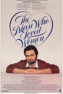 Assistir Meus Problemas Com As Mulheres Online Grátis Dublado Legendado (Full HD, 720p, 1080p) | Blake Edwards (I) | 1983