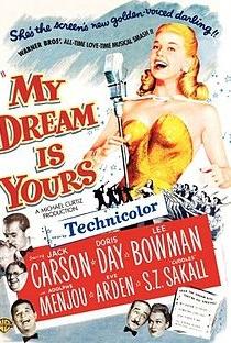 Assistir Meus Sonhos Te Pertencem Online Grátis Dublado Legendado (Full HD, 720p, 1080p)   Michael Curtiz   1949