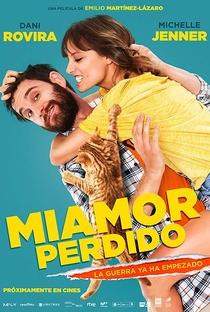 Assistir Miamor perdido Online Grátis Dublado Legendado (Full HD, 720p, 1080p) | Emilio Martínez Lázaro | 2018