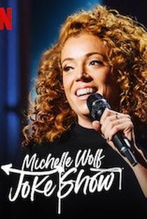 Assistir Michelle Wolf: Joke Show Online Grátis Dublado Legendado (Full HD, 720p, 1080p) | Lance Bangs | 2019