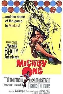 Assistir Mickey One Online Grátis Dublado Legendado (Full HD, 720p, 1080p) | Arthur Penn | 1965