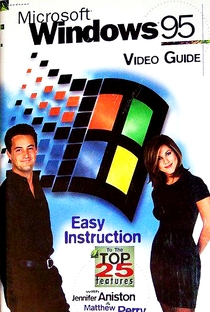 Assistir Microsoft Windows 95 Video Guide Online Grátis Dublado Legendado (Full HD, 720p, 1080p) | Dominick Rossetti | 1995