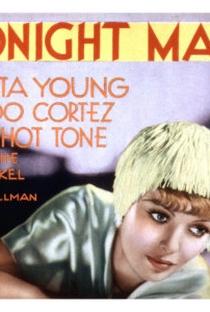 Assistir Midnight Mary Online Grátis Dublado Legendado (Full HD, 720p, 1080p) | William A. Wellman | 1933