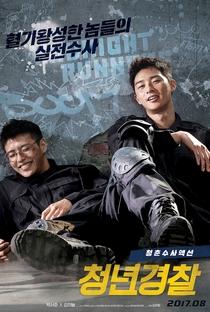 Assistir Midnight Runners Online Grátis Dublado Legendado (Full HD, 720p, 1080p) | Kim Joo-Hwan (II) | 2017