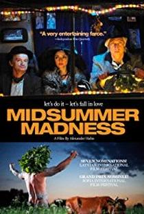Assistir Midsummer Madness Online Grátis Dublado Legendado (Full HD, 720p, 1080p) | Alexander Hahn (I) | 2007