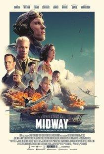 Assistir Midway: Batalha em Alto Mar Online Grátis Dublado Legendado (Full HD, 720p, 1080p) | Roland Emmerich | 2019